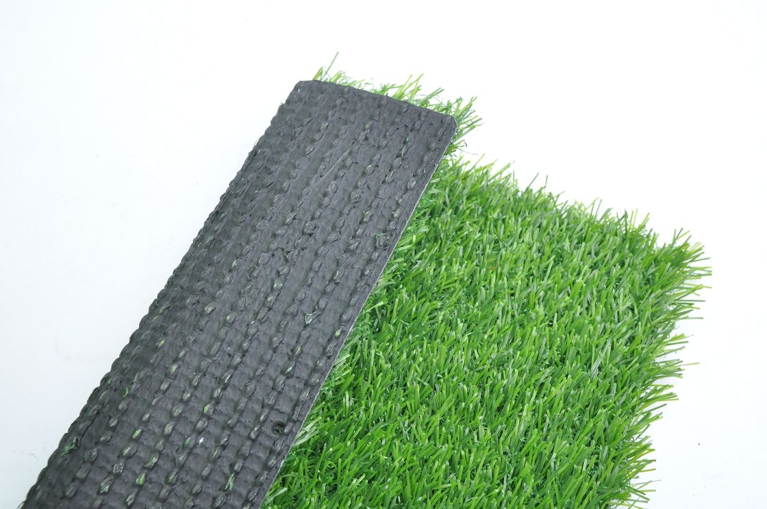 High Performance Gym Grass Flooring / Low Cost  Artificial Putting Grass